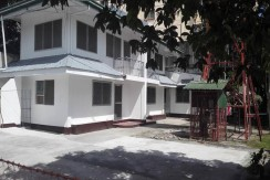 RESIDENTIAL LOT FOR SALE AT GUADALUPE CEBU