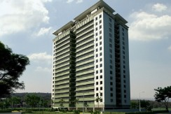 For Rent 2Bedroom at Cebu Business Park, Cebu City