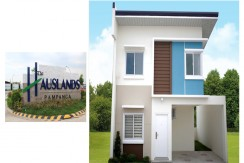 Sue Model - Hausland - P 1.9 M- Mexico, Pampanga