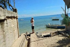 Beach Lot for Sale in Sulangan, Bantayan Island