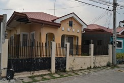 House and Lot  in Brookfield Subdivision, Mactan Cebu