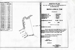 Lot for Sale in Muguing, Aklan