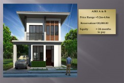 Sierra Point -MLD Dream Builder - P4.6M-P6.8M - Tungha-an