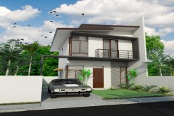 Villa Illuminada - MLD Dream Builder - P4.5M - Fuentes Road