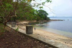 Beach Lot for Sale in El Nido (Cadlao Island)