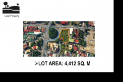 Lot for Sale in JP Laurel Avenue Davao City